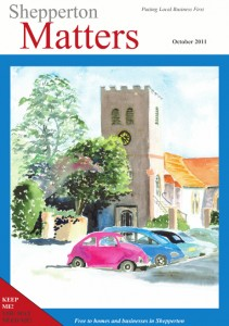 shepperton-matters-issue-1