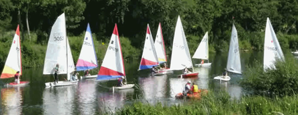 shepperton-sailing