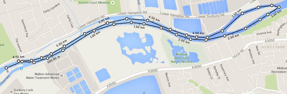 rowing-map